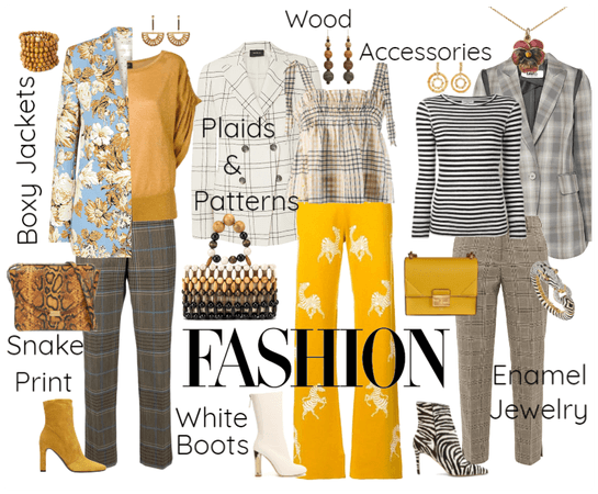 NY Fashion Week 19