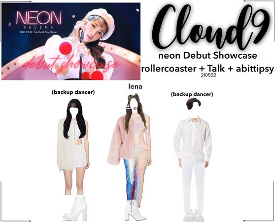Cloud9 (구름아홉) | neon Debut Showcase