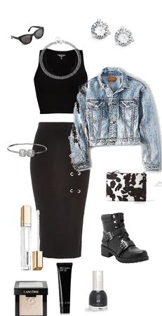 stylish casual