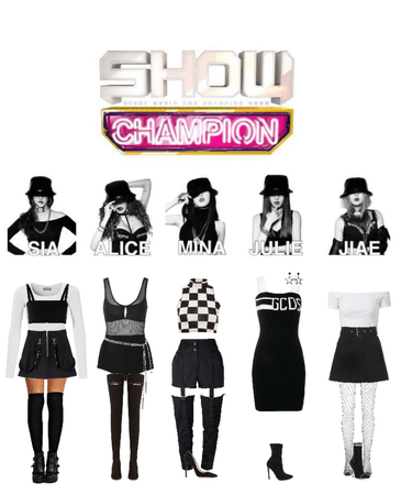 HEARTBEAT SHOW CHAMPION + 2ND WIN