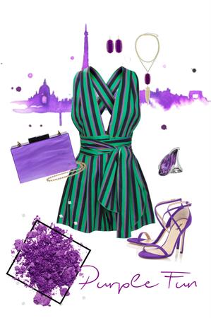 Purple Fun