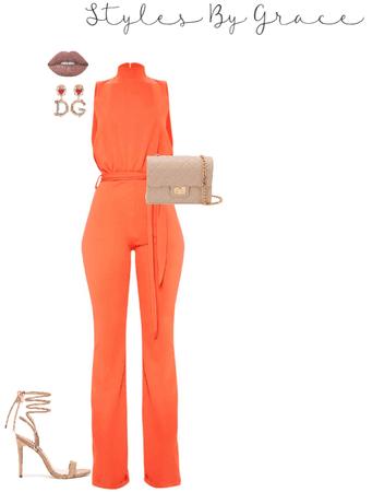 orange you stylish!?!