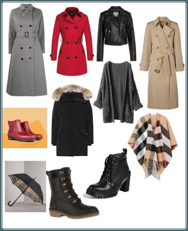 IAL Outerwear