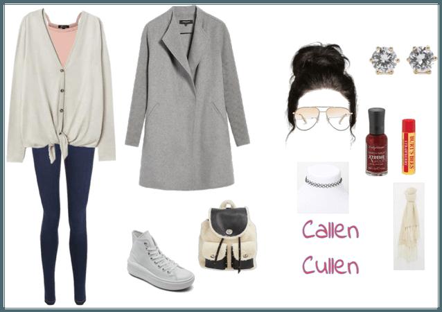 Callen Cullen