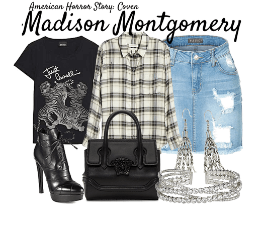 Madison Montgomery- AHS Coven