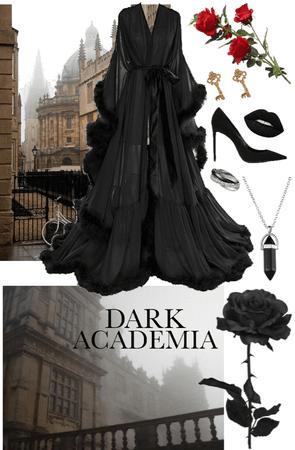 Dark Academia🖤