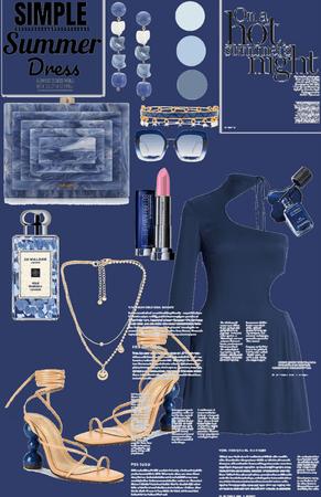 BOLD: in blue