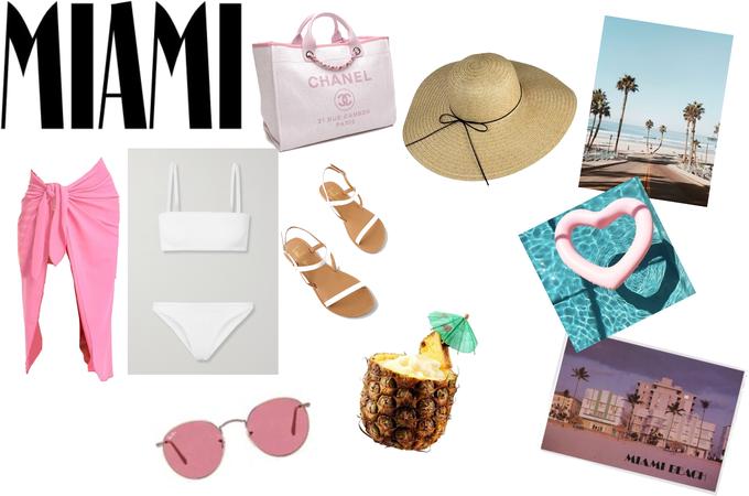 miami -for challenge dream vacation-