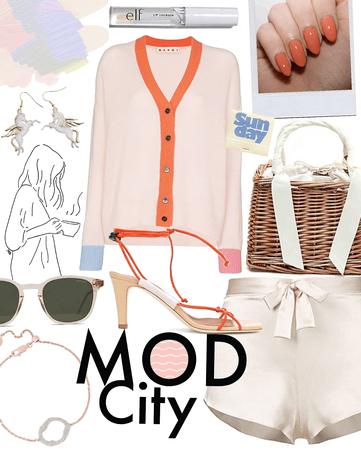 Mod City | @teddybear04 Contest
