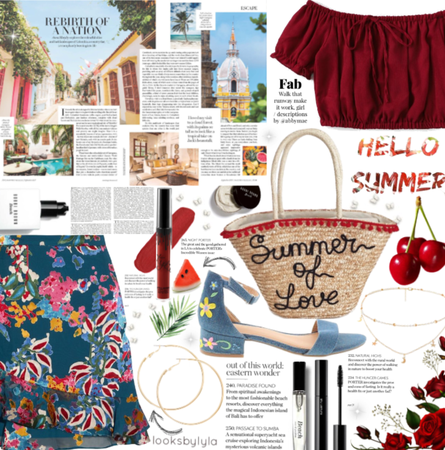 Summer of love| falling in love with summer