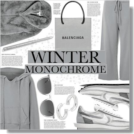 winter grey