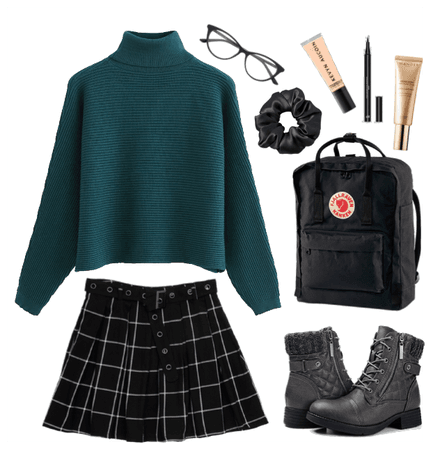 Fall Outfit Inspo