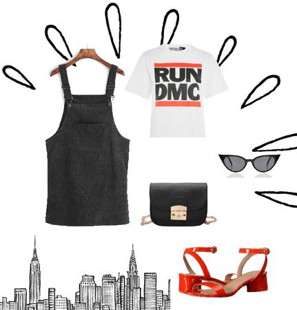 Stroll Downtown