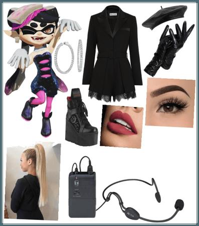 Callie Stage-Wear 1