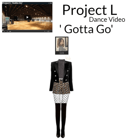 Project L 'Gotta Go'