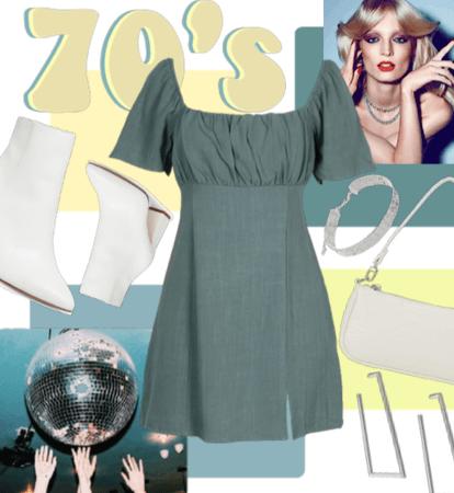 70's aesthetic