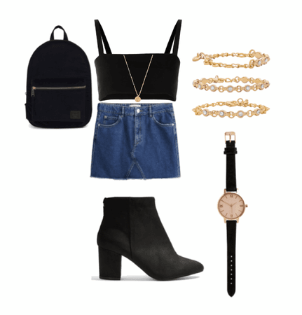 Put Together Outfit