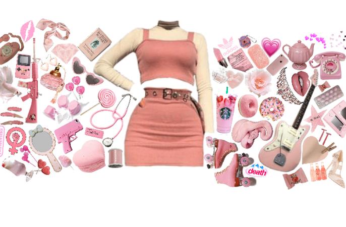 i'm a barbie girl