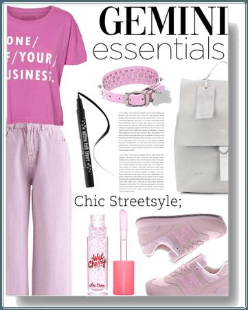 Gemini essentials