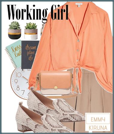 Working Girl~