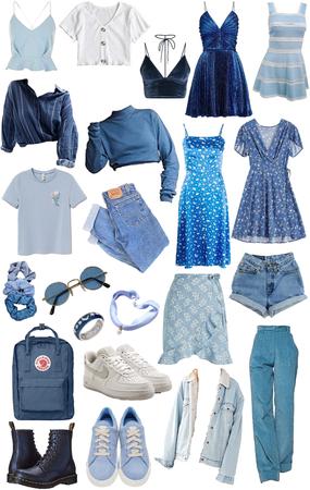 Modern Katara Wardrobe