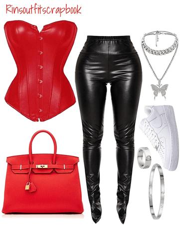 Red devil ❤️🤩