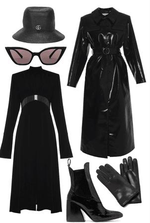 High femme, fashion forward