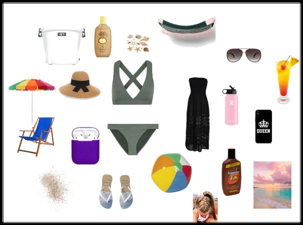 Beach Bag trend