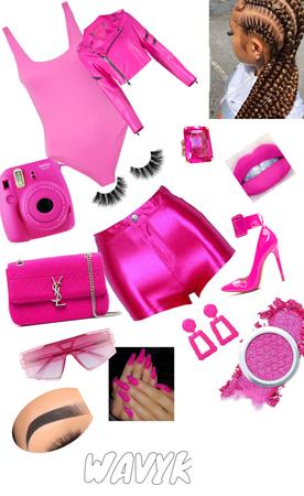 pink fridayyyy