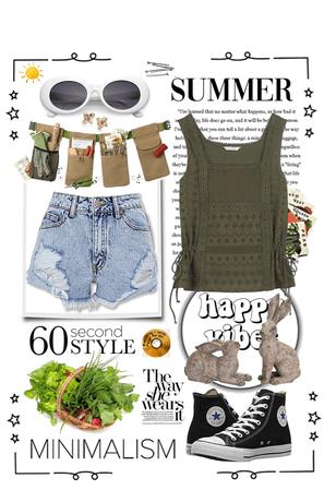 Random Summer Vibes