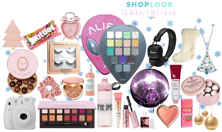 ShopLook Holiday Gift Guide