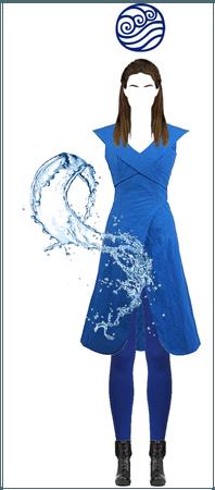 Waterbender (Avatar: The Last Airbender)