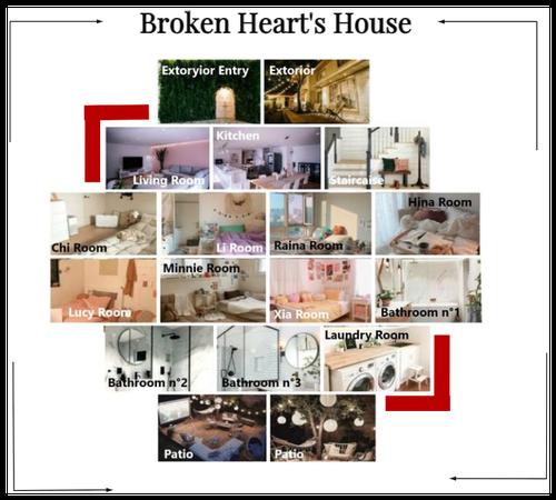 Broken Heart's House