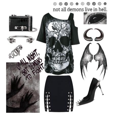 Fear of Demons
