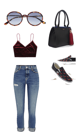 mall fit <3