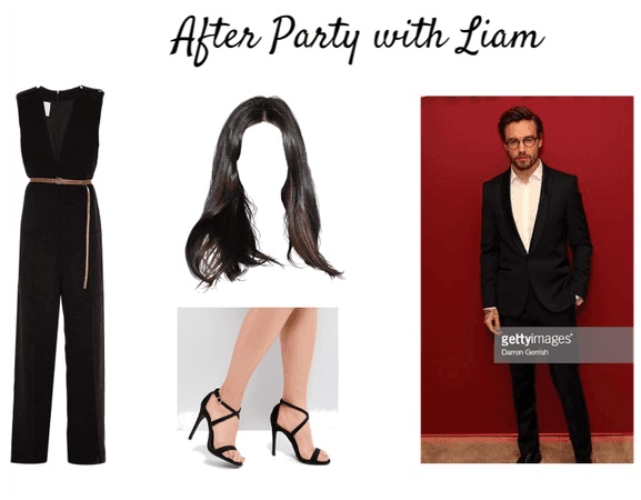 After Party With Liam