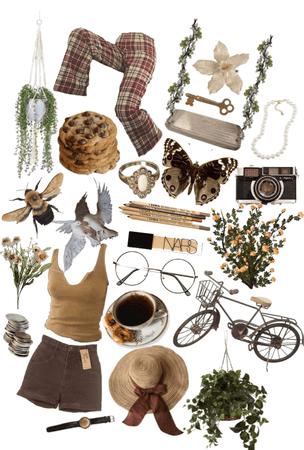 earthy picnic