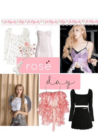 rosé day 💗