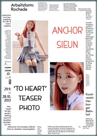 ANCHOR SIEUN teaser PHOTO