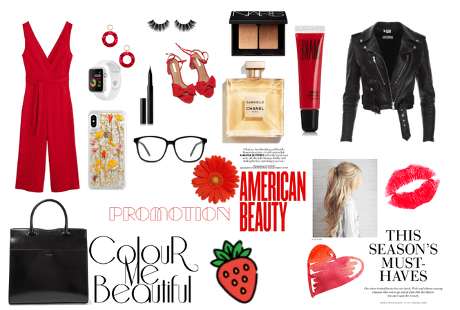 Imagine Outfit #22