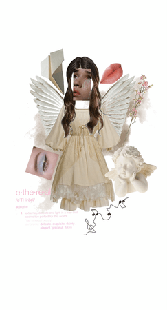 Fallen Angel 🎻