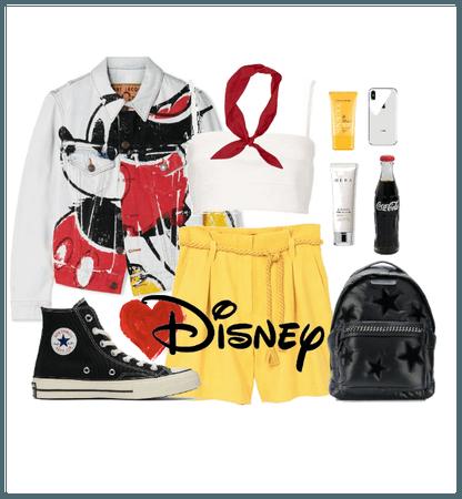 Happy birthday Mickey Mouse!90!
