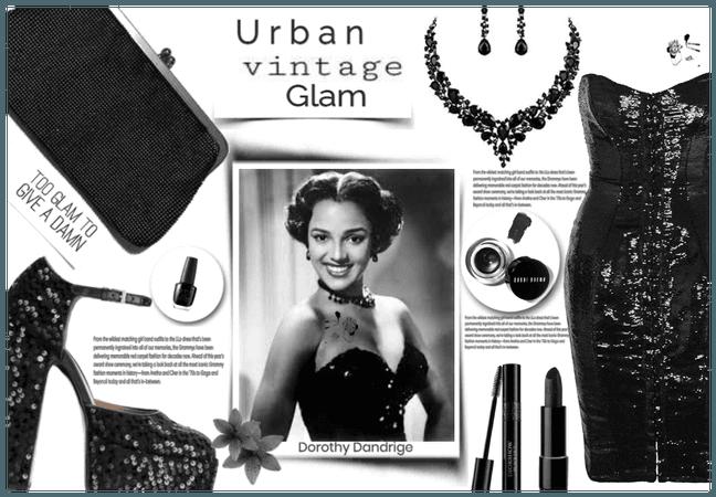 Urban Vintage Glam