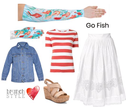 Style Files: Go Fish