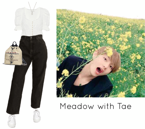 meadow with tae