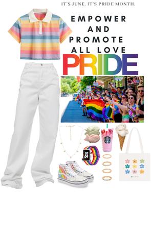 Happy Pride Month🏳️🌈
