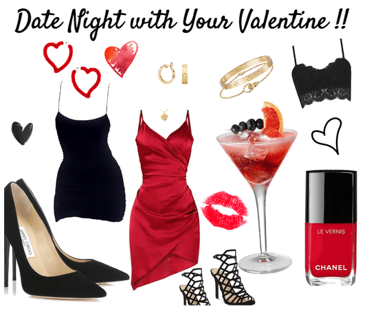 Date Night with Your Valentine
