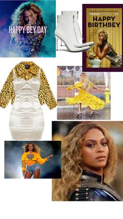 Beyoncé Bday ❤️🤩