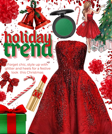 holiday trend 2020
