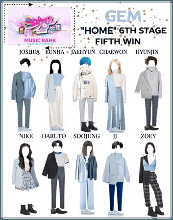 """HOME"" II FOURTH STAGE II MUSIC BANK"